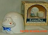 CandlePals candle holder